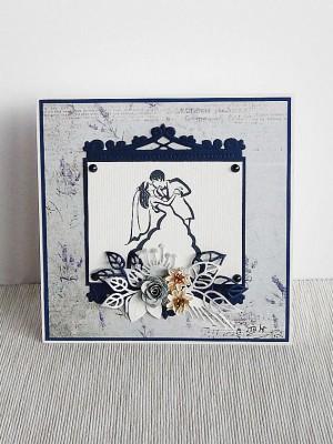 Sveikinimo atvirukas vestuvėms, vestuvinis sveikinimas, wedding greeting card, wedding card, vestuvinis atvirukas, ranku darbo atvirukas, handmade wedding card, lavender wedding