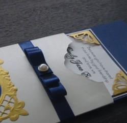 Invitation card, greeting card