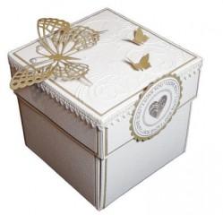 Invitation – Exploding Box