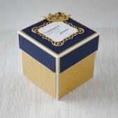 Karališkas kvietimas į pirmąjį gimtadienį